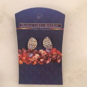 Jewelry - Young Girls or Women's Earrings